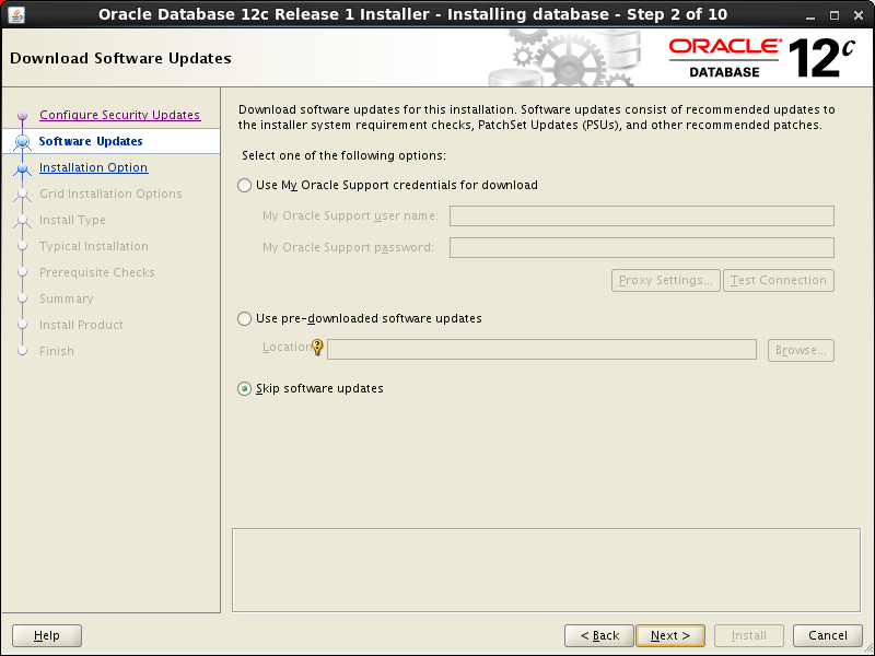 Oracle database with oracle rac architecture | download scientific.